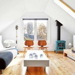 Popular Summer 2017 Trends For Loft Bedroom Conversions
