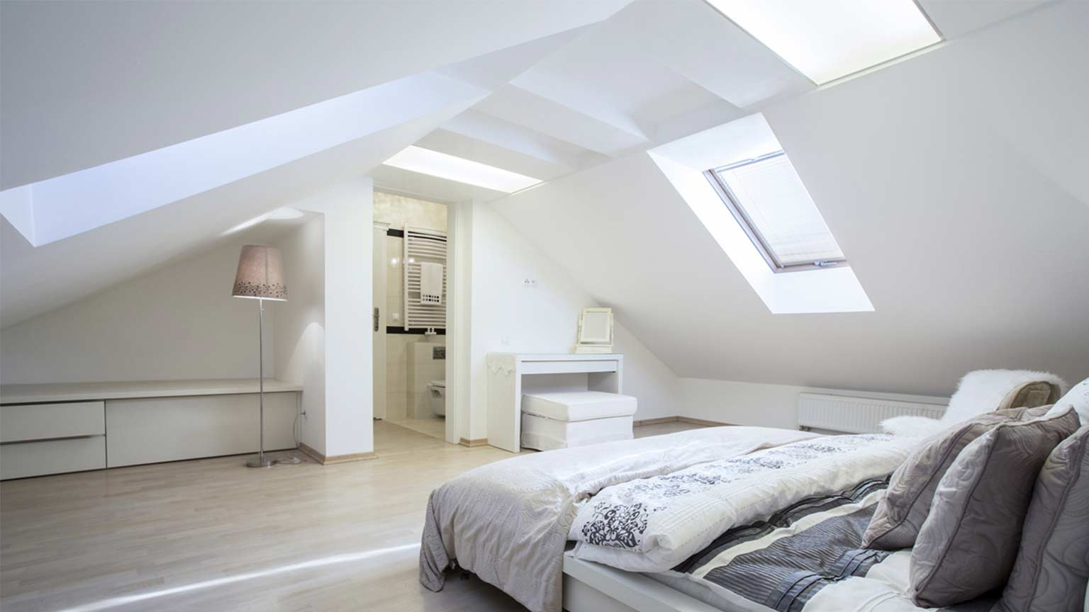 Dorset Loft Conversion offer a premium loft conversion service all over Dorset and Devon including loft conversion Poole.